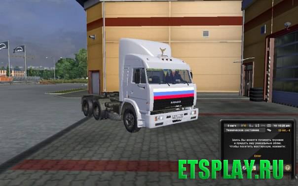 Euro truck simulator 2 моды торрент